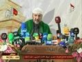 السيد عبد الخالق المحنه - افتتاحية ضريح الحسين ع 1434
