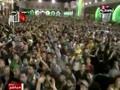سلام الله على موسى بن جعفر والجواد | باسم الكربلائي | ليلة 26 رجب 1434