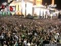 زوار موسى الكاظم ع | باسم الكربلائي | استشهاد الامام الكاظم ع | ليلة 24 رجب 1434