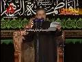 حسين واحسينآه باسم الكربلائي ذكرى هدم قبور ائمة البقيع الكربلائية مشهد