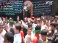 مسموم يابو رضا / الرادود حيدر الصغير