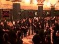 الرادود ضيف الله الهادي ( وسد الأجساد وشاهد السجاد .. جده حيدر بالطفوف ينحب بكتره ) 13-1-1435