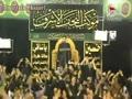 ليلة 4 محرم 1435هـ - النجف جامع الجواهري