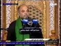 السيدعلي شبر والسيد حسن الكربلائي - ليلة 5 جمادى الاخرة 1435هـ