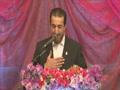 الحاج مصطفى الناائب   مولد السيدة فاطمة المعصومة 1435