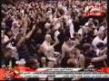 للشعوب حسين دم نحره رسالة - السيد محمد الصافي