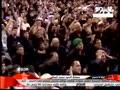 نعي يوم الذي راعي الشيم ـ السيد محمد الصافي