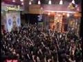 زيارة يوم عاشور - الحاج باسم الكربلائي ليلة 12 محرم 1436 هـ