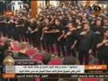 الرادود مصطفى السوداني - ليلة 23 محرم 1436هـ بغداد