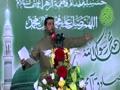 عباس السعيدي مولد الرسول الأكرم ص و الإمام الصادق ع ها يبن العم