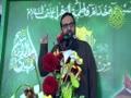 الرادود أحمد الباوي تتويج الإمام المهدي عج يا غيرة الله