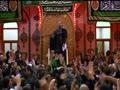 الحاج باسم الكربلائي ذكرى شهادة الزهراء ع ليلة9 ربيع الثاني 1436