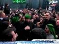 الرادود عمار الكناني - ليلة 12 ربيع الاخر 1436هـ جامع القرنة - البصرة