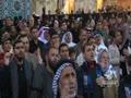الرادود أحمد الباوي ليلة 13 جمادى الأولى 1436 هــ - استشهاد الزهراء ع