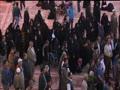 الرادود أحمد الباوي ليلة 11 جمادى الأولى 1436 هــ - العتبة العلوية المقدسة
