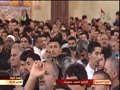 الرادود محمد الحجيرات - ليلة 6 جمادى الاخرة 1436هـ - الصحن الحسيني