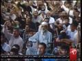 نعي - السيدة زينب ع - السيد محمد الصافي