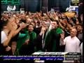 الرادود عمار الكناني - ليلة 25 شوال 1436هـ - جامع القرنة الكبير