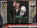 الرادود الحسيني باسم الكربلائي ╬ حسينية امير المؤمنين عليه السلام طهران ╬ ليلة 24 شوال 1436