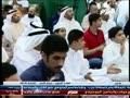 اهازيج الرادود احمد الباوي - ليلة مولد الامير ع 13 رجب 1437هـ - الكويت