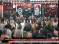 """الرادود أحمد الخيكاني - ليلة 24 رجب 1437هـ - الكاظمية المقدسة """""""